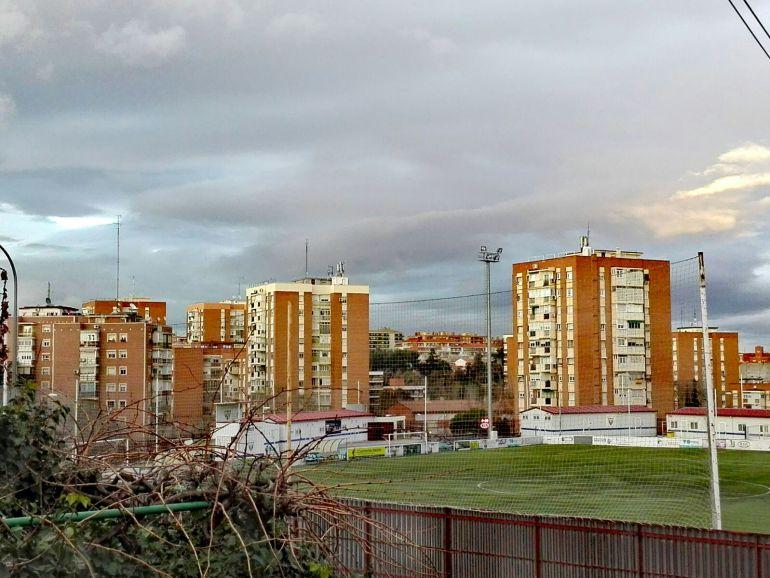 Barrio de Canillas