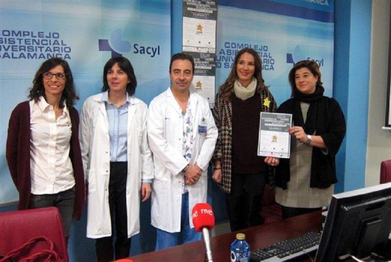 'Los que sufrimos enfermedades raras tenemos el mismo derecho a ser diagnosticados que el resto'