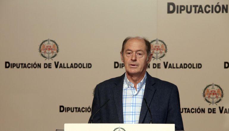 Luis Minguela ex consejero de Sodeva
