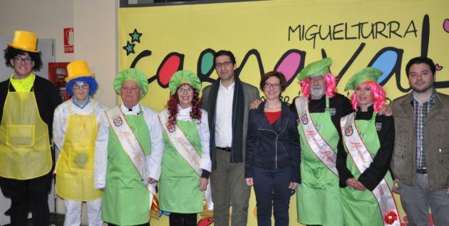 La Declaración de Interés Turístico Nacional del carnaval churriego será un potente reclamo turístico