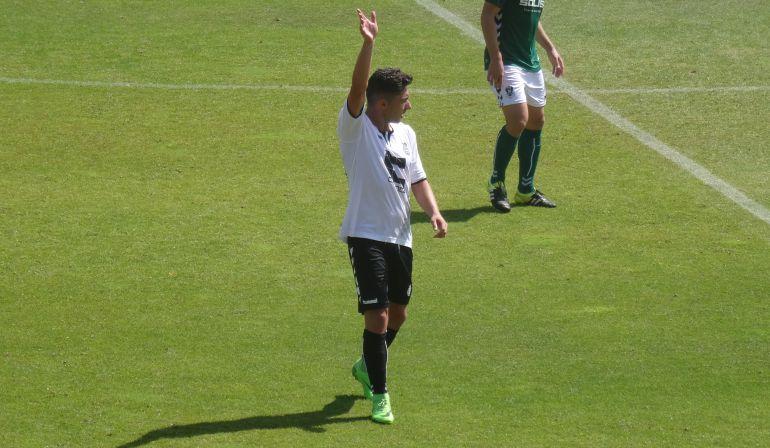"""Vicky: """"El gol me ha venido muy bien, lo necesitaba"""""""