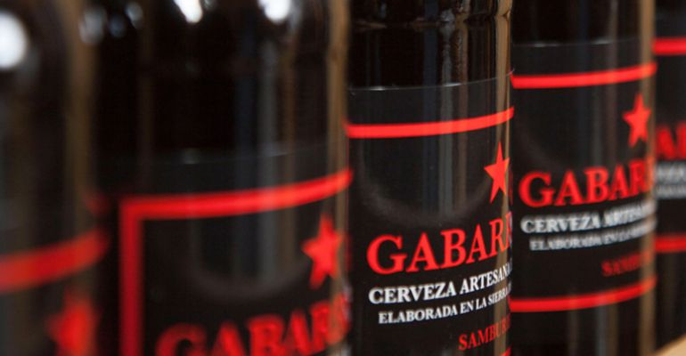 El gran valor de esta cerveza es que se elabora al pie La Maliciosa, uno de los picos emblemáticos de la Sierra de Guadarrama