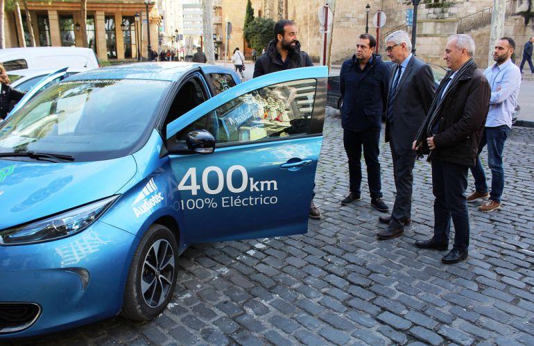 La apuesta por el comercio local o la reducción del ruido, señas del proyecto de 'Mi ciudad inteligente' de Albacete