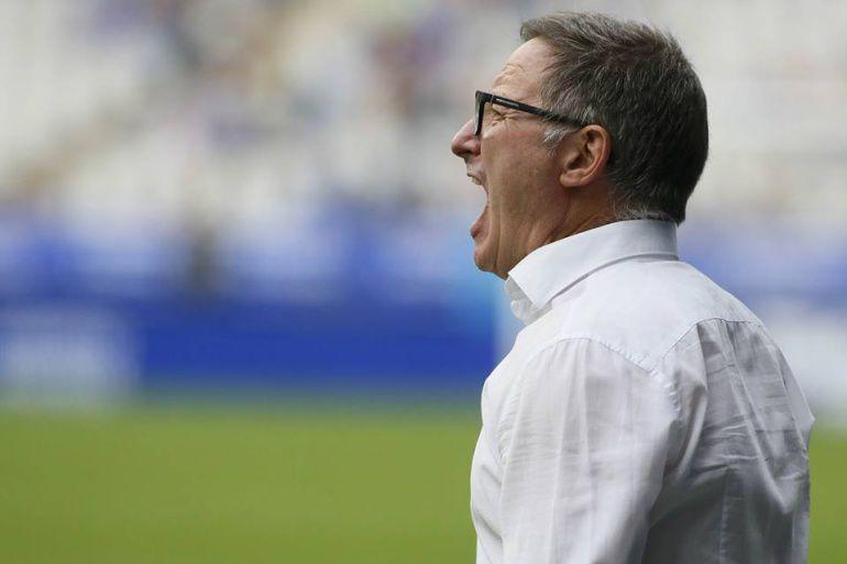 """Anquela: """"Estuve cerca de entrenar al Albacete hace años"""""""