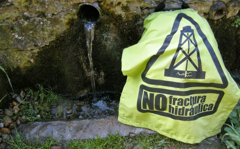 El PSOE en Albacete promoverá mociones en los ayuntamientos para prohibir el fracking