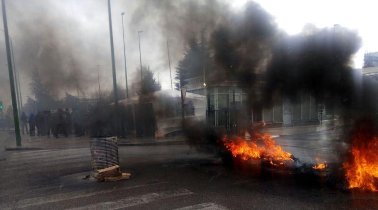 Conflictos laborales: Desconvocada la huelga en Bridgestone
