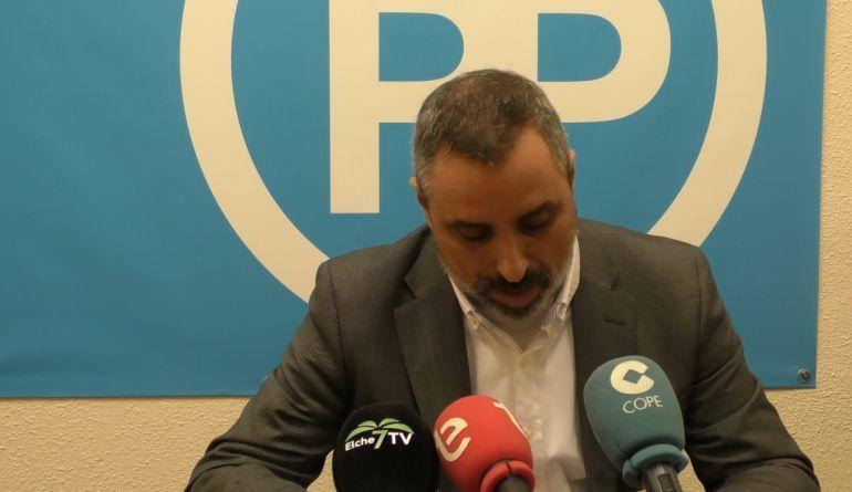 Vicente Granero (PP)
