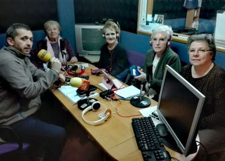 Enlace Senior, en Radio Enlace.