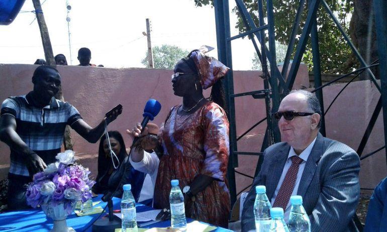 Periodismo solidario en el 'Día de la Radio'