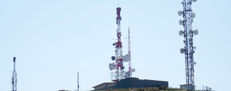 La Junta elimina las ayudas para el acceso a Internet por satélite