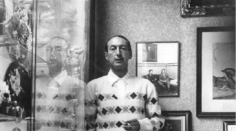 César González-Ruano