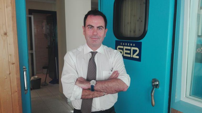 José Gutiérrez no se presenta a la reelección como Secretario general del PSOE