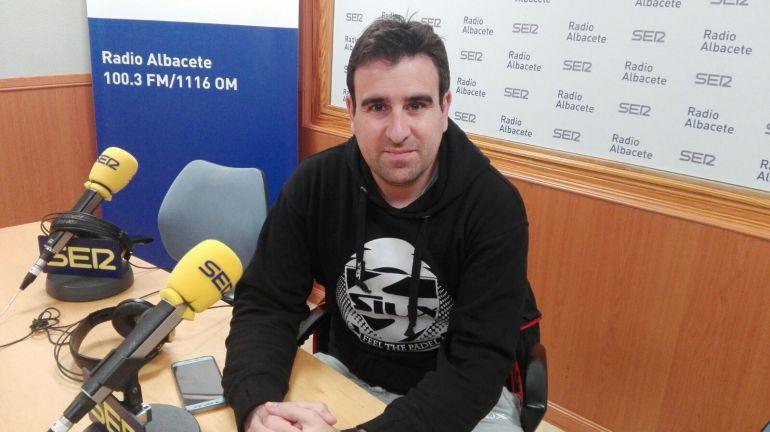 """Carlos del Valle: """"Ahora comienza nuestra Liga y con una victoria todo cambiará"""""""