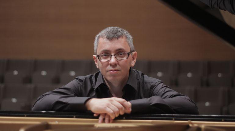 Federico Solano, compositor, intérprete y crítico musical