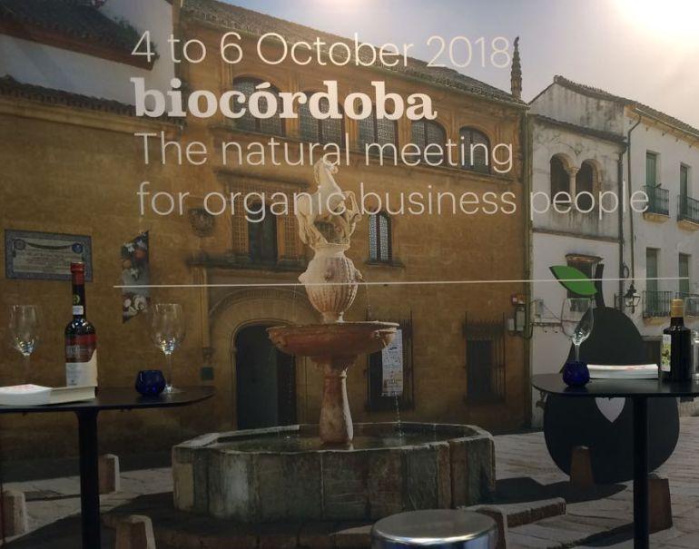 """Córdoba """"se cuela"""" en Biofach"""