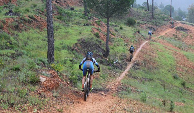 Ciclismo: Propuesta de entrenamiento para iniciados en MTB | Radio ...
