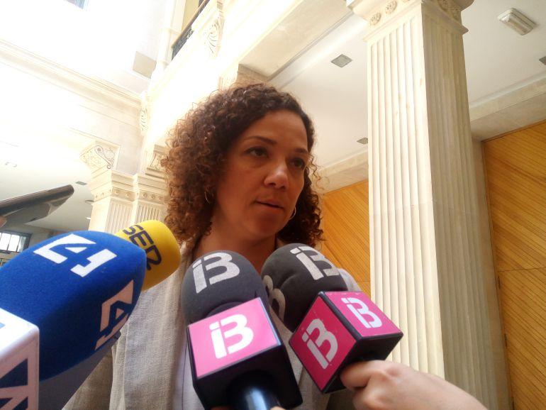Cladera insiste en reclamar la quita de un tramo de la deuda pública que tiene Balears