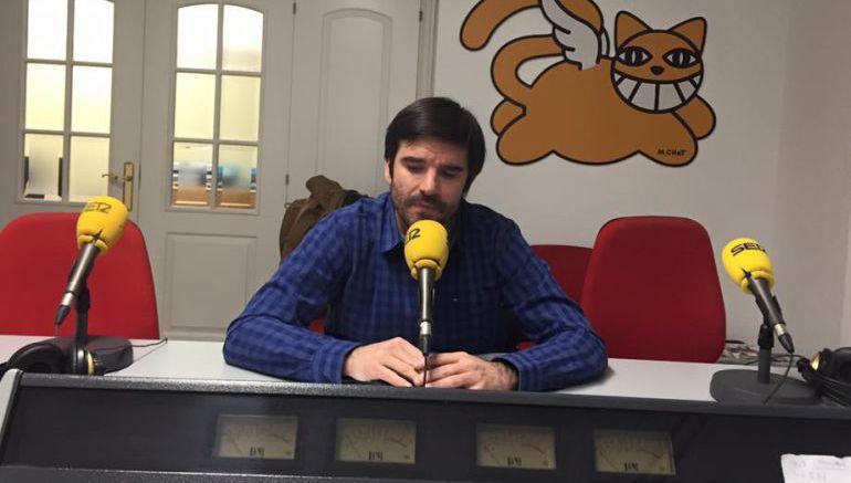 Alcalde de Tudela, Eneko Larrarte