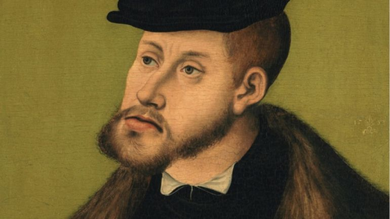 Magallanes capituló con Carlos I para realizar la primera cincurnavegación completa de la tierra durante la estancia del monarca en Aranda de Duero en la primavera de 15018