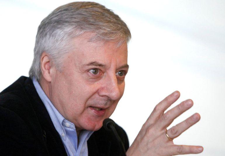 El eurodiputado socialista, José Blanco