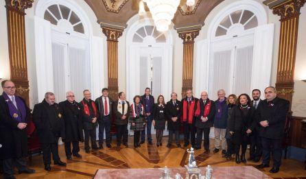200.000 euros para la Semana Santa de Cartagena