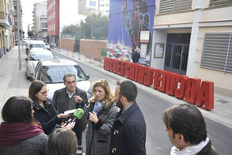 CASTELLÓN: El PSOE pide consenso para cambiar el nombre de la ciudad