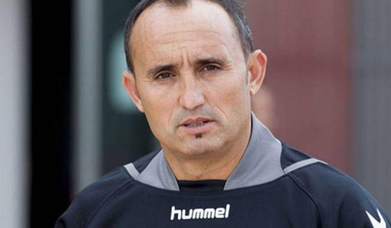 El Recre espera a que Kiko Ramírez se desvincule del Wisla Cracovia