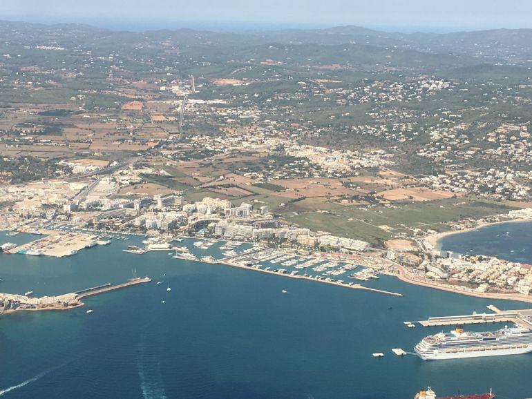 Obras: La estación marítima de es Botafoch empezará a construirse a final de año