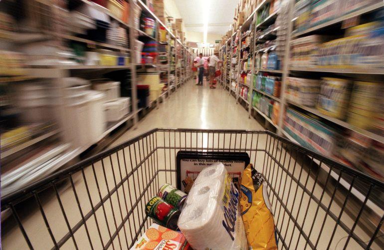 Los precios bajan un 1,2% en enero en la Región y la tasa interanual se mantiene estable