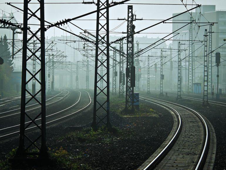 Alsasua, a favor de la nueva plataforma ferroviaria para el corredor navarro