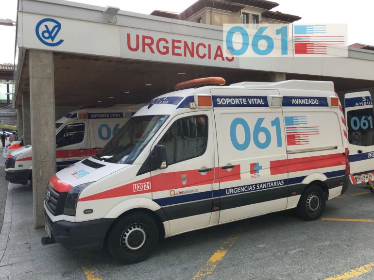 Herido grave un trabajador del puerto de Santander