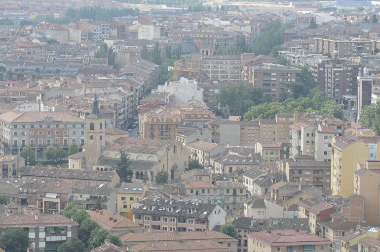El valor de las  27.952 viviendas del municipio asciende a 4.455 millones de €