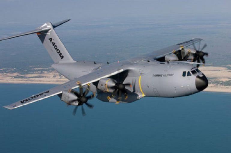 Airbus admite que el nuevo acuerdo del A400M afectará al empleo en Sevilla