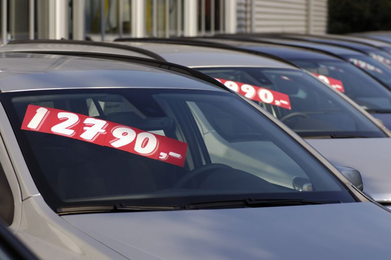 Noticias Ávila: Sube la venta de vehículos usados en Ávila