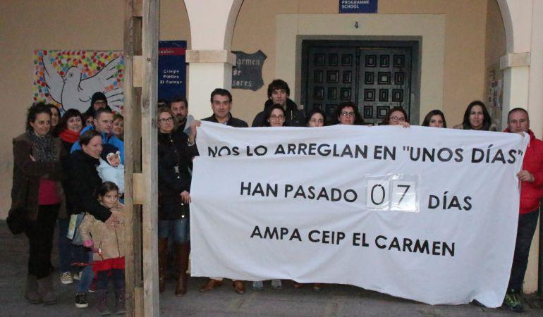 """Los colegios de Cuenca capital necesitan reparaciones """"urgentes"""""""