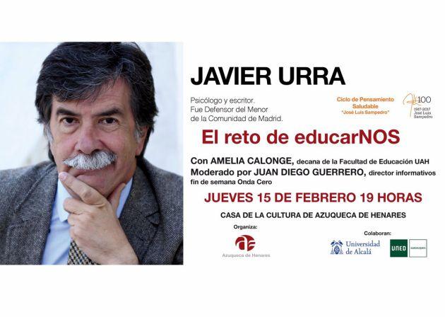 """Javier Urra: """"Estamos haciendo niños de cristal, muy duros pero muy frágiles"""": """"Estamos haciendo niños de cristal, muy duros pero muy frágiles"""""""