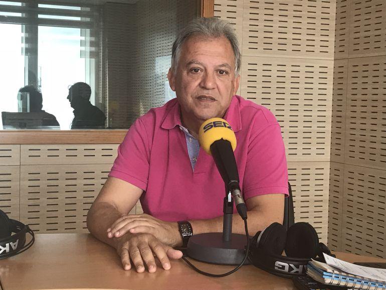 Juan Manuel Rodríguez confía en la salvación del primer y segundo equipo amarillo