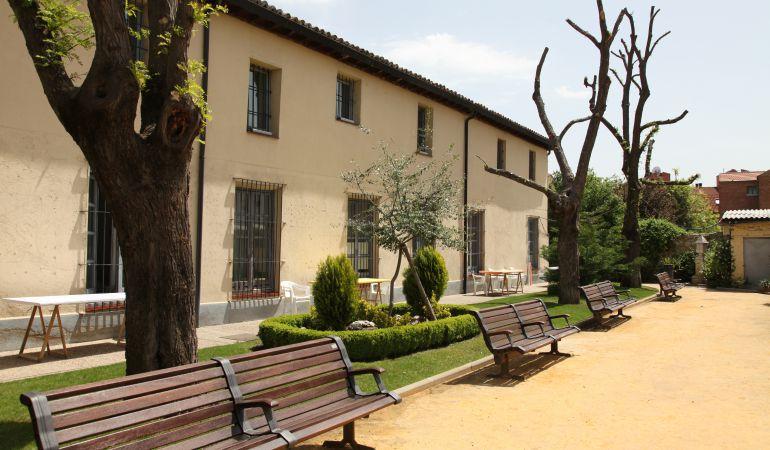 El Hospitalillo de San José es una de las potencias turísticas de la localidad