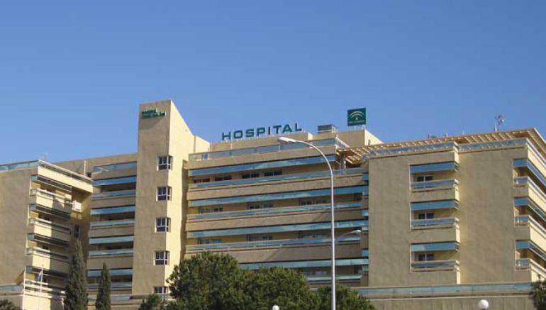 Las adolescentes fueron hospitalizadas en el centro sanitario de Marbella