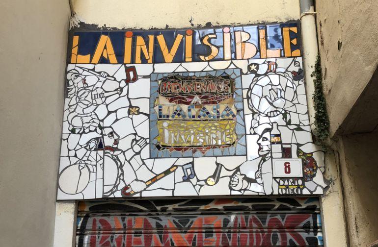 Polémica sobre una charla en La Casa Invisible de Málaga: Suspendido el acto con dos exmiembros del GRAPO en La Casa Invisible