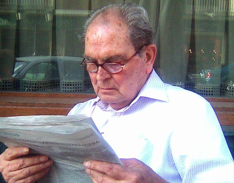 Vicente Sánchez Pinto