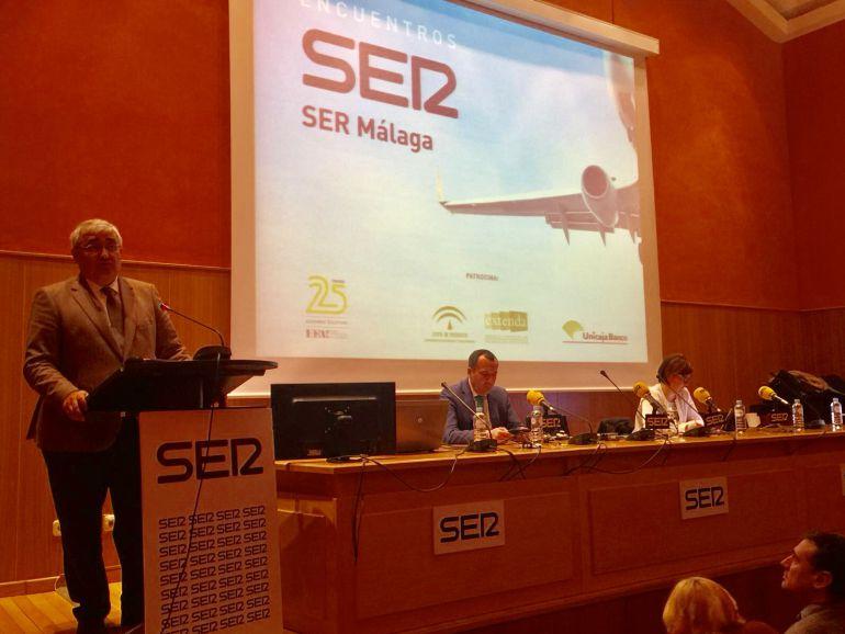 M laga se posiciona en el mapa de la aerona tica con - Empresas constructoras en malaga ...