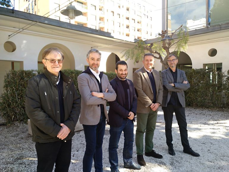 Presentació programació Consorci de Museus a Castelló