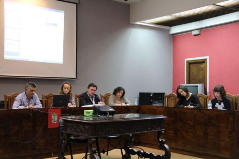 Asamblea anterior de Honorse Tierra de Pinares