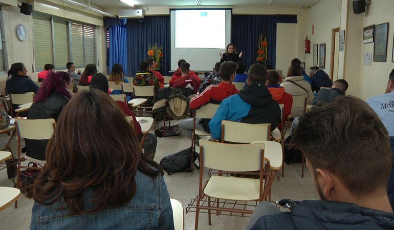 Los institutos Nuestra Señora de la Cabeza y Jándula de Andújar participarán en el proyecto 'Jaén+: Formación Profesional con Plus en Europa'