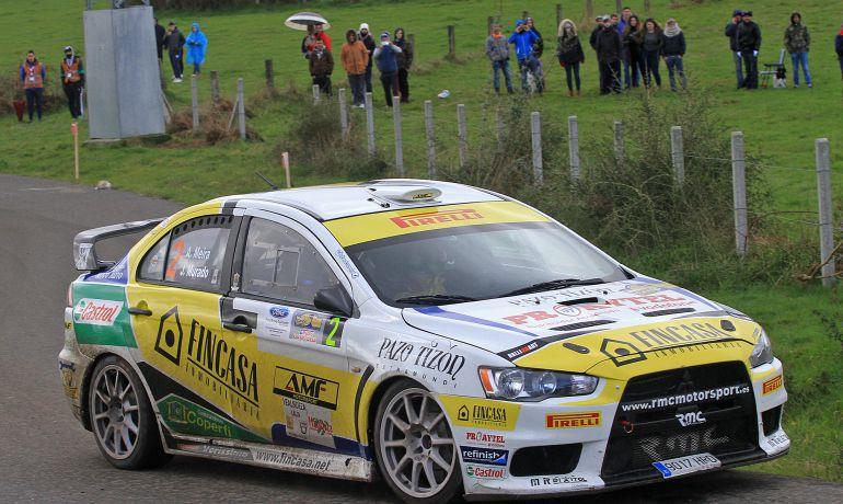 120.000 euros para el Rally Del Cocido: 120.000 euros para el Rali do Cocido