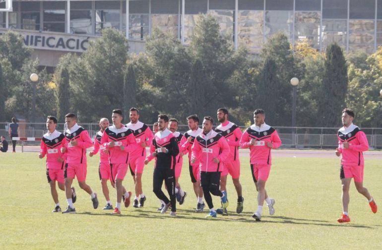 Programa de deportes de Alicante: Pol Bueso confía en el equipo y ...