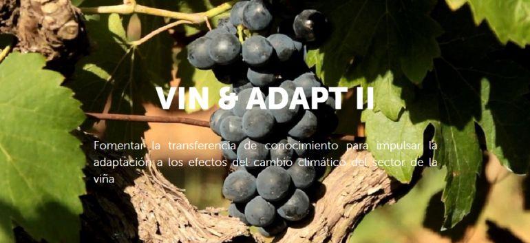 D.O. Uclés promoverá talleres para adaptar la viticultura al cambio climático