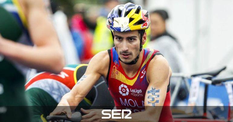 Arrancan las Series mundiales de triatlón en Abu Dhabi
