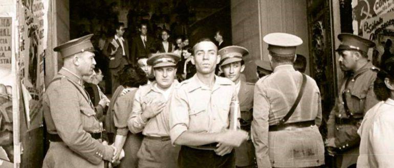 """Portada del catálogo de """"Miguel Hernández en la cárcel de Alicante"""""""